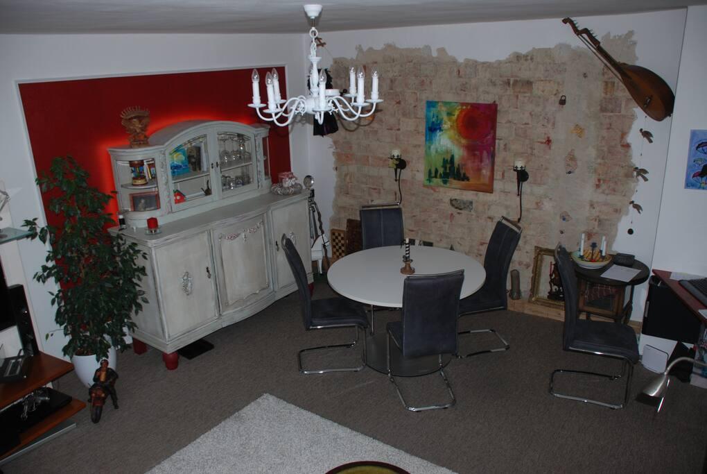fu g ngerzone direkt vor der t r wohnungen zur miete in hildesheim niedersachsen deutschland. Black Bedroom Furniture Sets. Home Design Ideas