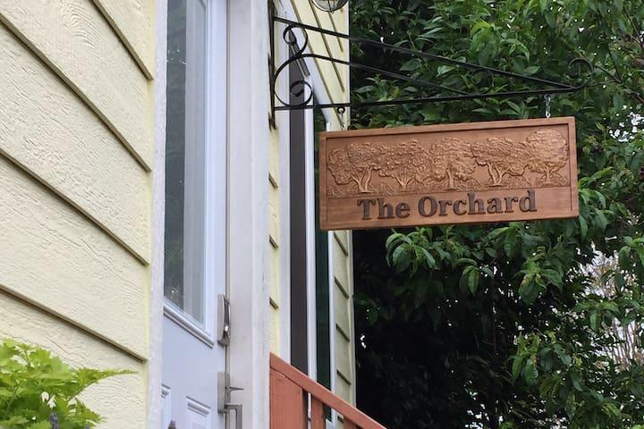 The Orchard Tiny Home-Experience Tiny Home Living! - Santa Clara - Huis