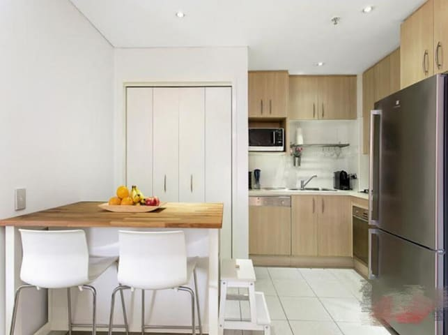 Nice Apartment - Waitara - Pis