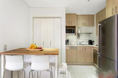 Nice Apartment - Waitara - Apartament