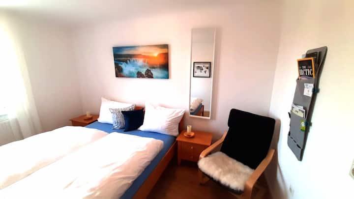 Airbnb Nähe Messe Wels