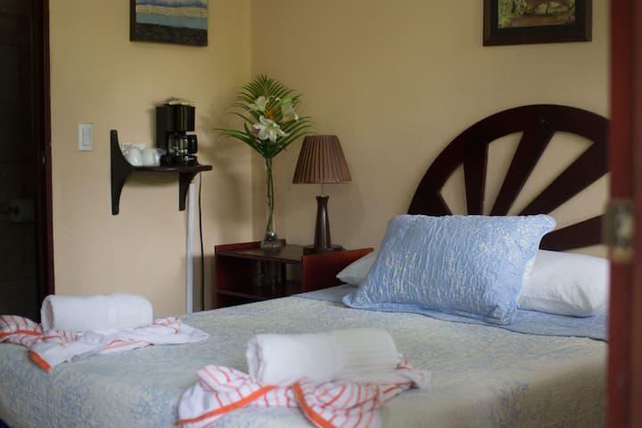 Diuwak, un Oasis en Dominical (Premium)