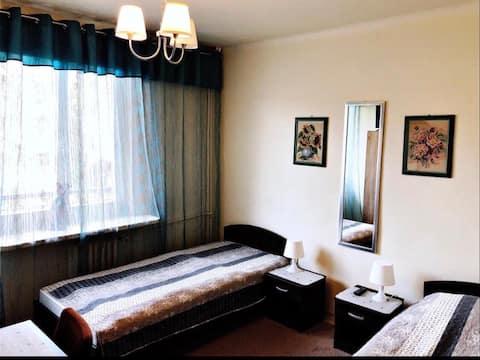 Apartament Chrobrego 2