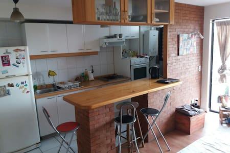Alojamiento en un lugar residencial - San Miguel - Apartment