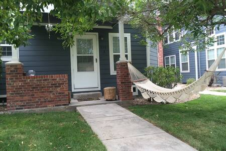 Cozy townhome betwn Denver &Boulder - Westminster