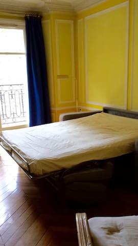 Bed (sofa)
