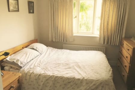 Nr London and Richmond quality double/ensuite - Hampton - Huis