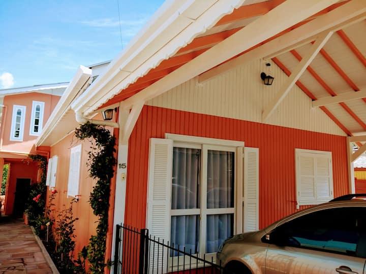 Casa em Gramado - Casa 15