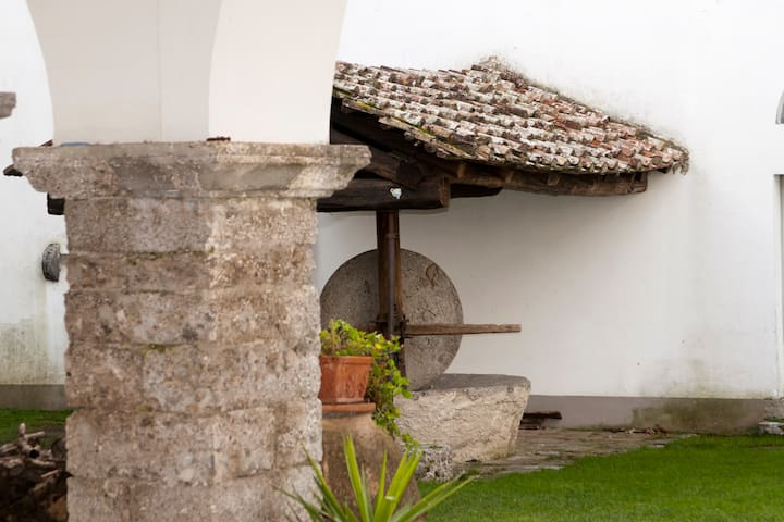 stately historic and artistic - Calvanico - Vila