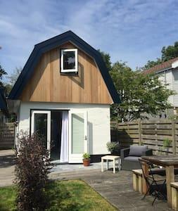 De Vuurdoorn - Bergen - Zomerhuis/Cottage