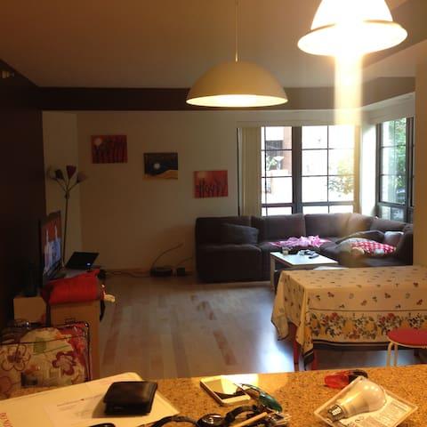 Tony Condo - Saint Paul - Apartament