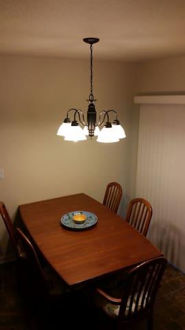 Clean, friendly, fun stay - Tampa - Apartamento