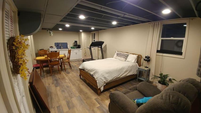 New Clean Suite