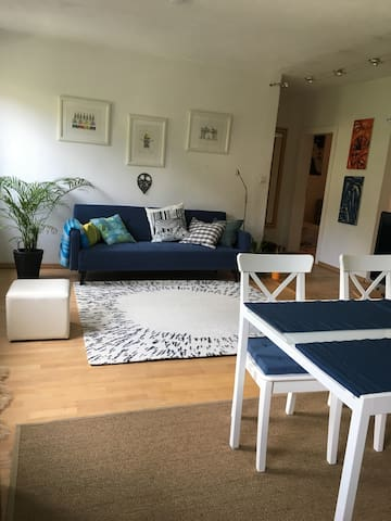 Appartement Dido