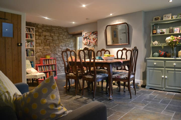 Cottage perfection, West Country! - Shepton Mallet