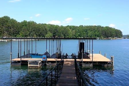 Lake House Clemson Great Vacation Football Weekend - Seneca - Rumah