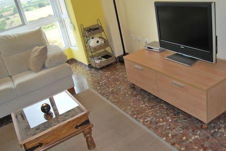 Bonito piso en el centro de Cheste - Cheste - Lainnya