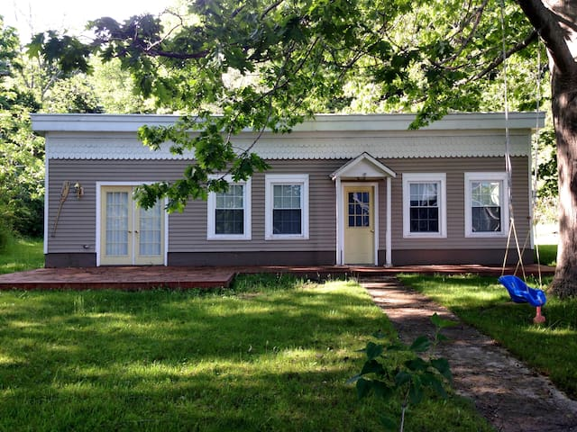 2 bedroom in downtown Frankfort - Frankfort - House