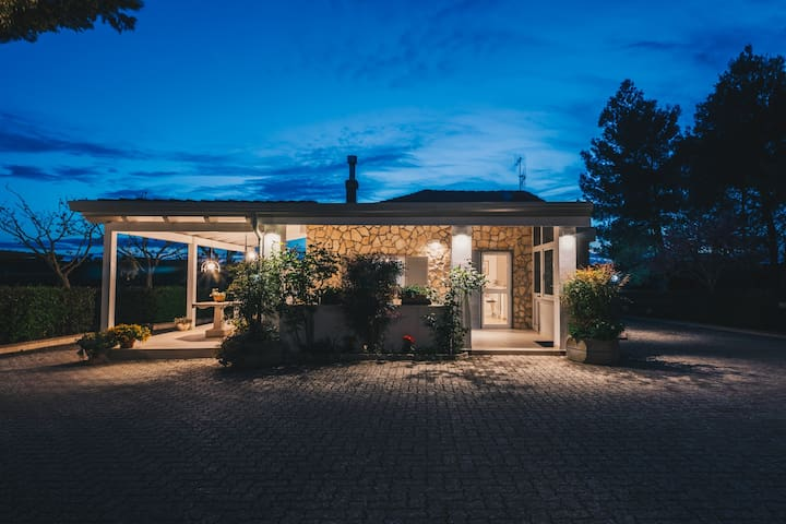 Villa Cercis - casa vacanza - Altamura