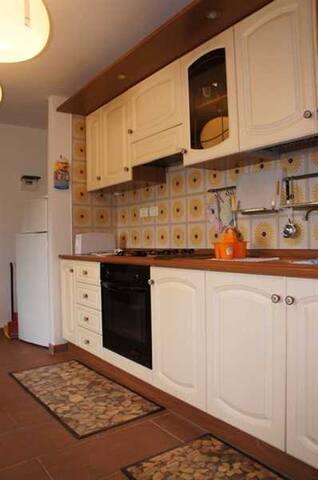 Appartamento Annette Vista Mare