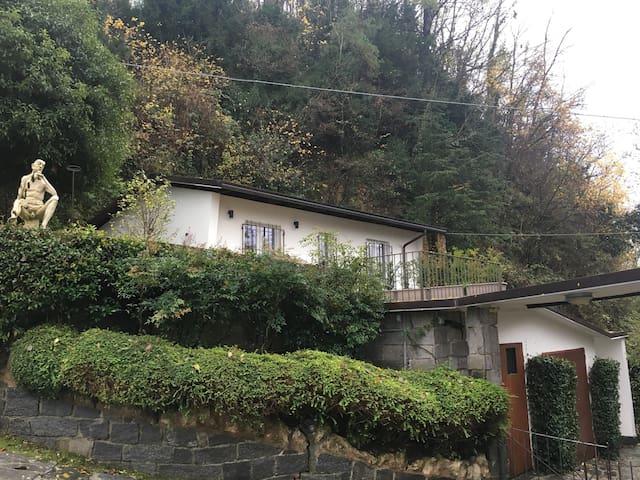La Casa nel Parco - Arona