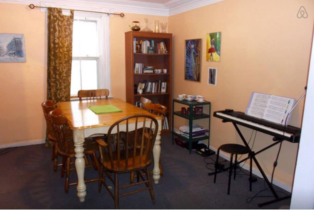 Room For Rent Ottawa Centretown