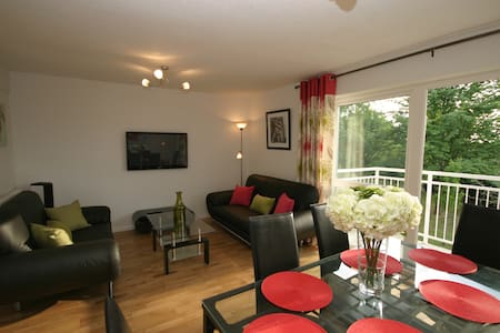 Bishops Court - Quality South Cambridge Apartment - Cambridge