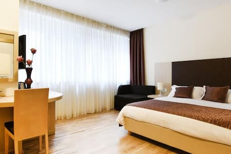 Scallop Rooms - Comfort Double Room - Zadar
