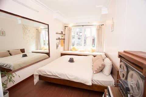 Home in Hanoi (1st)-Expat host, western standards