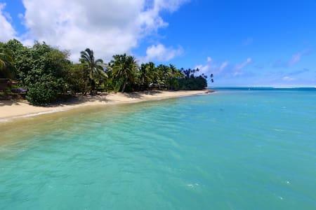 Beach Haven - Arorangi District