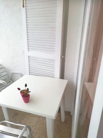 Beautifull rooms 30metres from the beaches