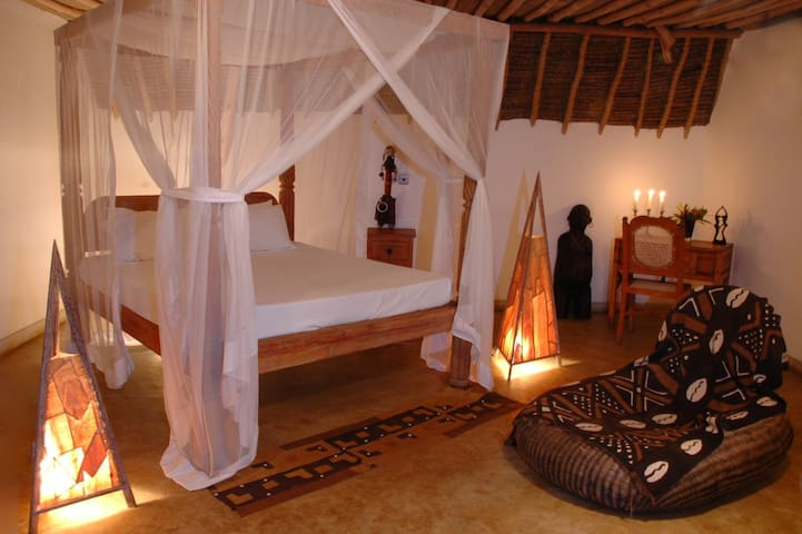 MAISHA MAREFU HOUSE, LUXURIOUS AND MAGICAL
