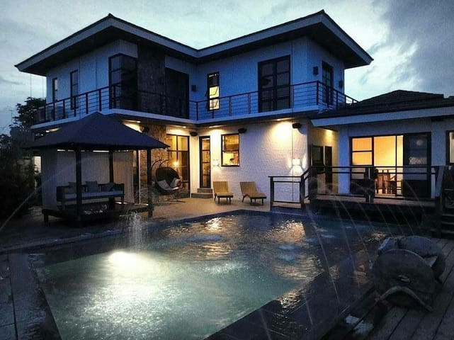 Thai House Fully Furnished - Binangonan - Hus