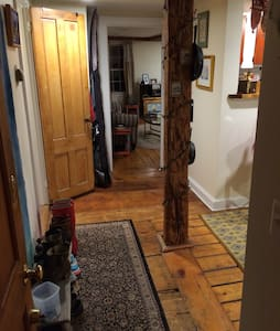 Lovely Historic post and beam - Newport - Appartamento