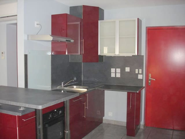 VALENCE 26000 - APPARTEMENT/STUDIO 24M² - Valence - Appartement