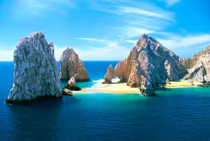 Relaxing Beachfront 1 Bedroom Condo - San Jose del Cabo, 23400 - Apartamento