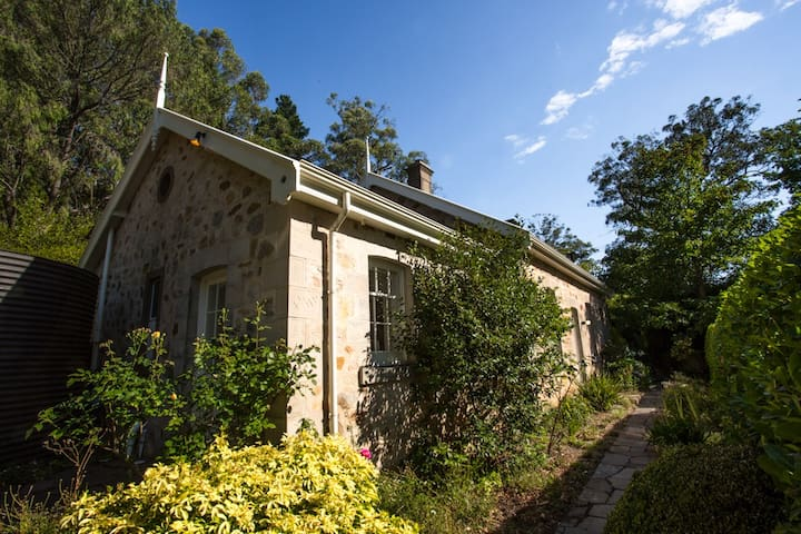 Coachmans Cottage - Mount Lofty - Crafers
