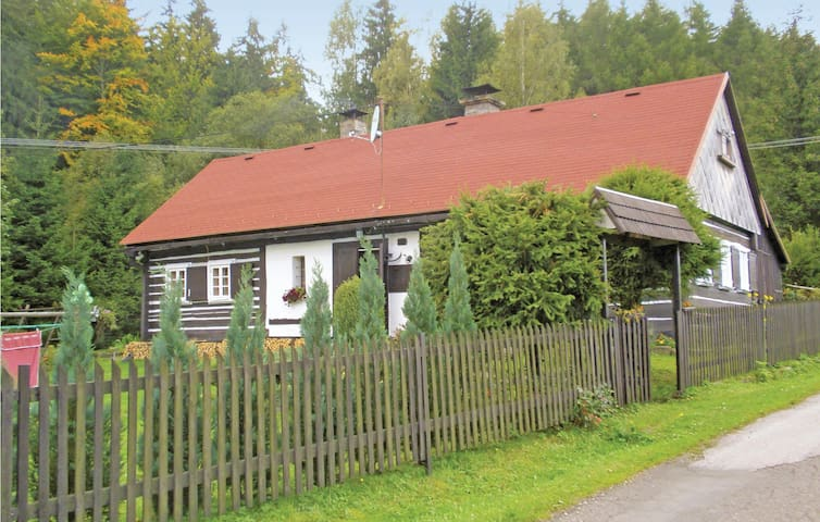 Holiday cottage with 2 bedrooms on 101 m² in Radvanice v Cechach
