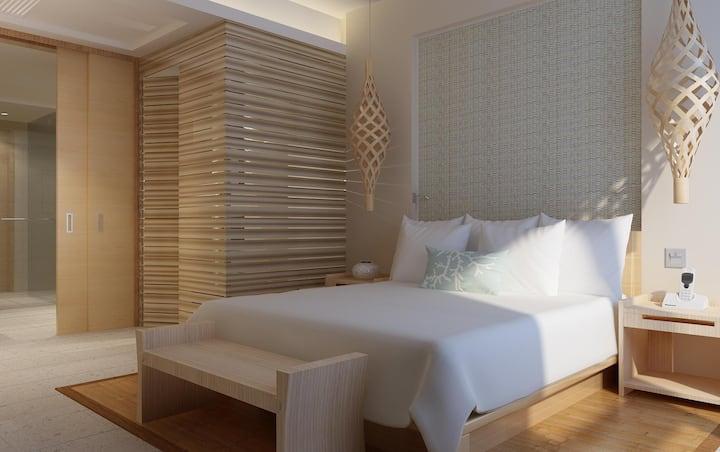 1 bed appartment in Hyatt Danang