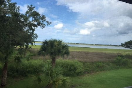 Intracoastal Retreat - St. Augustine
