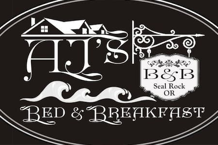 AJ's Bed & Breakfast 3 - Seal Rock