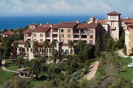 Luxury Newport Bch Resort - Newport Beach