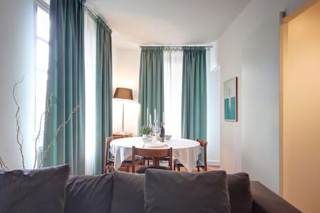 FABBRI - San Lorenzo columns - Milano - Apartment