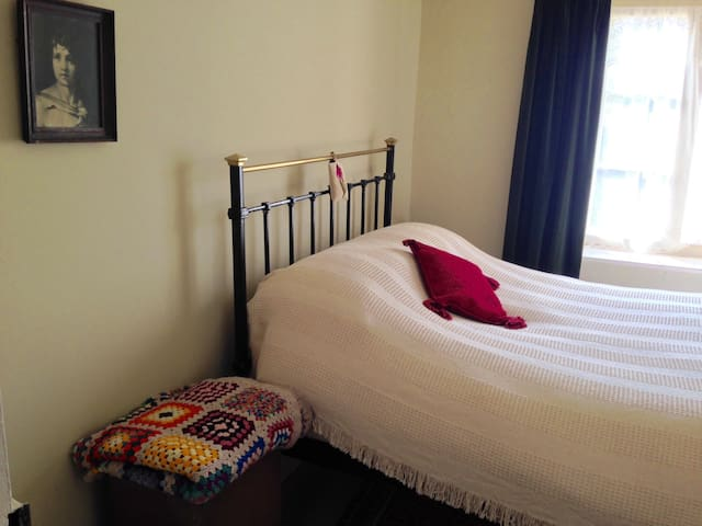 Maesyronnen B&B - Double Room - Glasbury - Bed & Breakfast