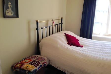 Maesyronnen B&B - Double Room - Glasbury - Bed & Breakfast