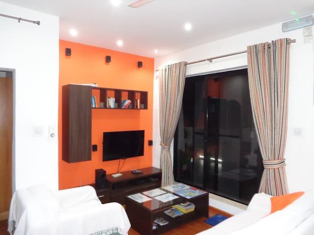 Lovely penthouse with private Sun Terrace - Ta' Xbiex - Apartamento
