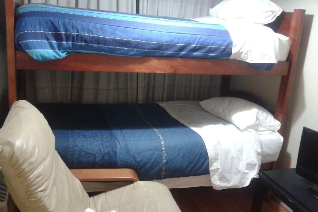 Buen colchón y muy cómodo