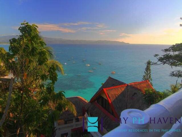 3 bedroom villa in Boracay BOR0039 - Malay - Ev