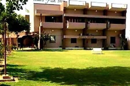 Hotel Inter Pak Inn Sukkur