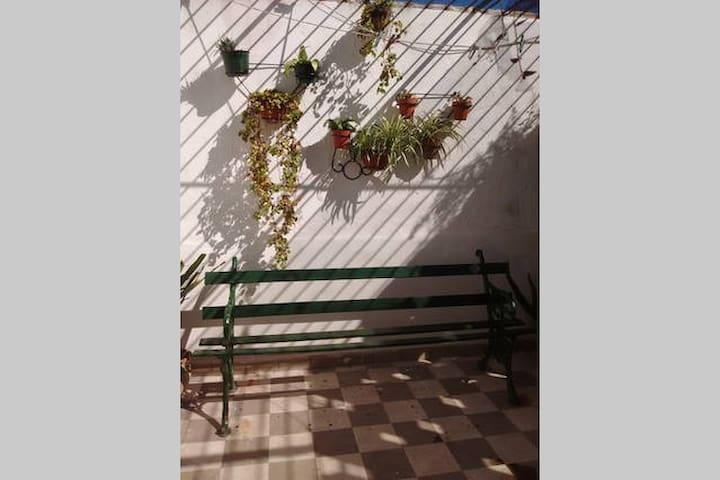 Alquilo Habitación con baño privado, cerca centro. - Córdoba - Huis